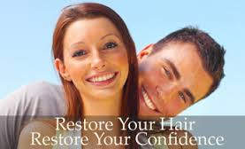 hair loss treatment sydney