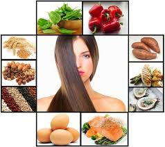 healthy-hair-food